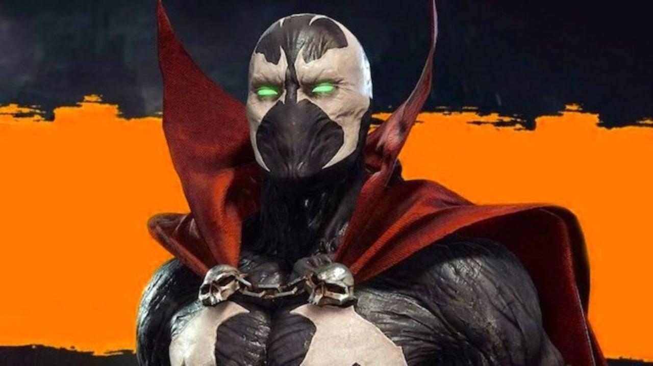 Mortal Kombat 11: Watch Gameplay Trailer for Spawn
