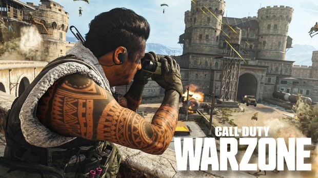 Reveal Trailer Dropped for Free-to-Play Call of Duty: Warzone
