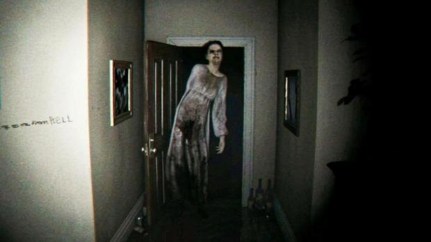 Could Hideo Kojima's Cancelled Silent Hills Game be Back in the Works?
