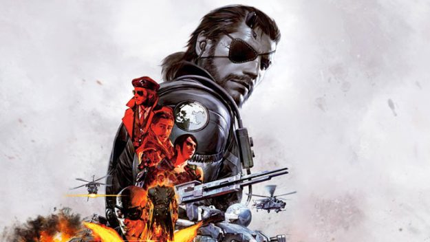 RUMOR: Sony Wants to Buy Metal Gear, Silent Hill, and Castlevania from Konami