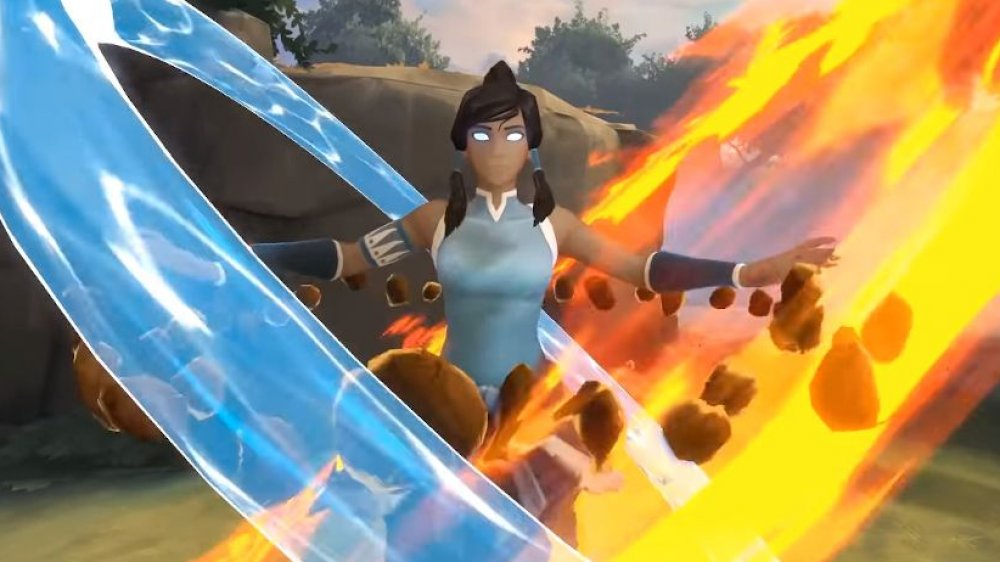 Aang and Friends are Joining Smite with the Upcoming Avatar Battle Pass