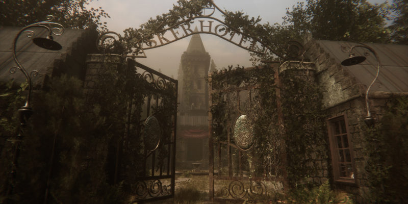 Maid of Sker Feels Like BioShock Meets The Last of Us