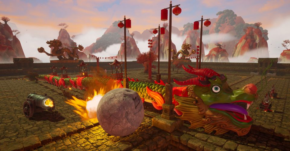 Rock of Ages 3: Make & Break Launches with New Trailer