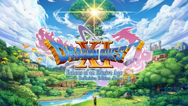 DRAGON QUEST XI S: Echoes of An Elusive Age Definitive Edition will release in December
