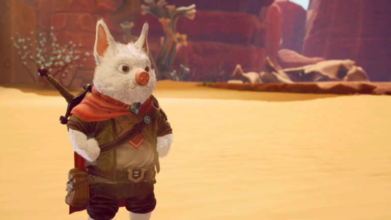 Check Out First Teaser for Earthlock 2