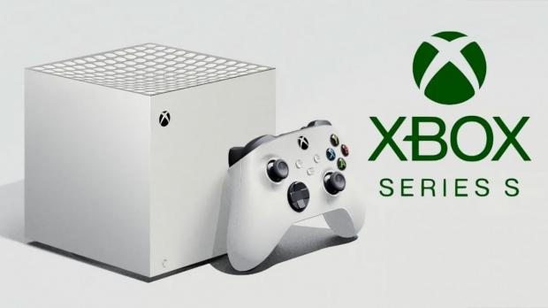 Microsoft Officially Unveils Xbox Series S; Series X Release Date Announced