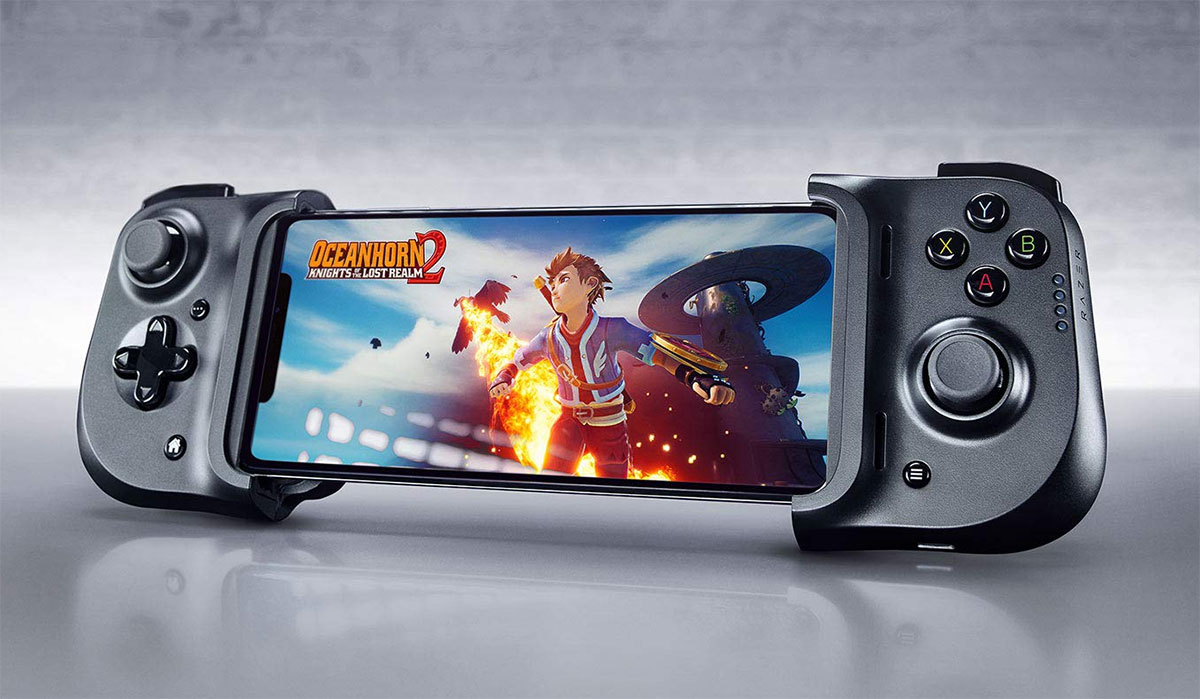 Top 10 iOS Games with Controller Support