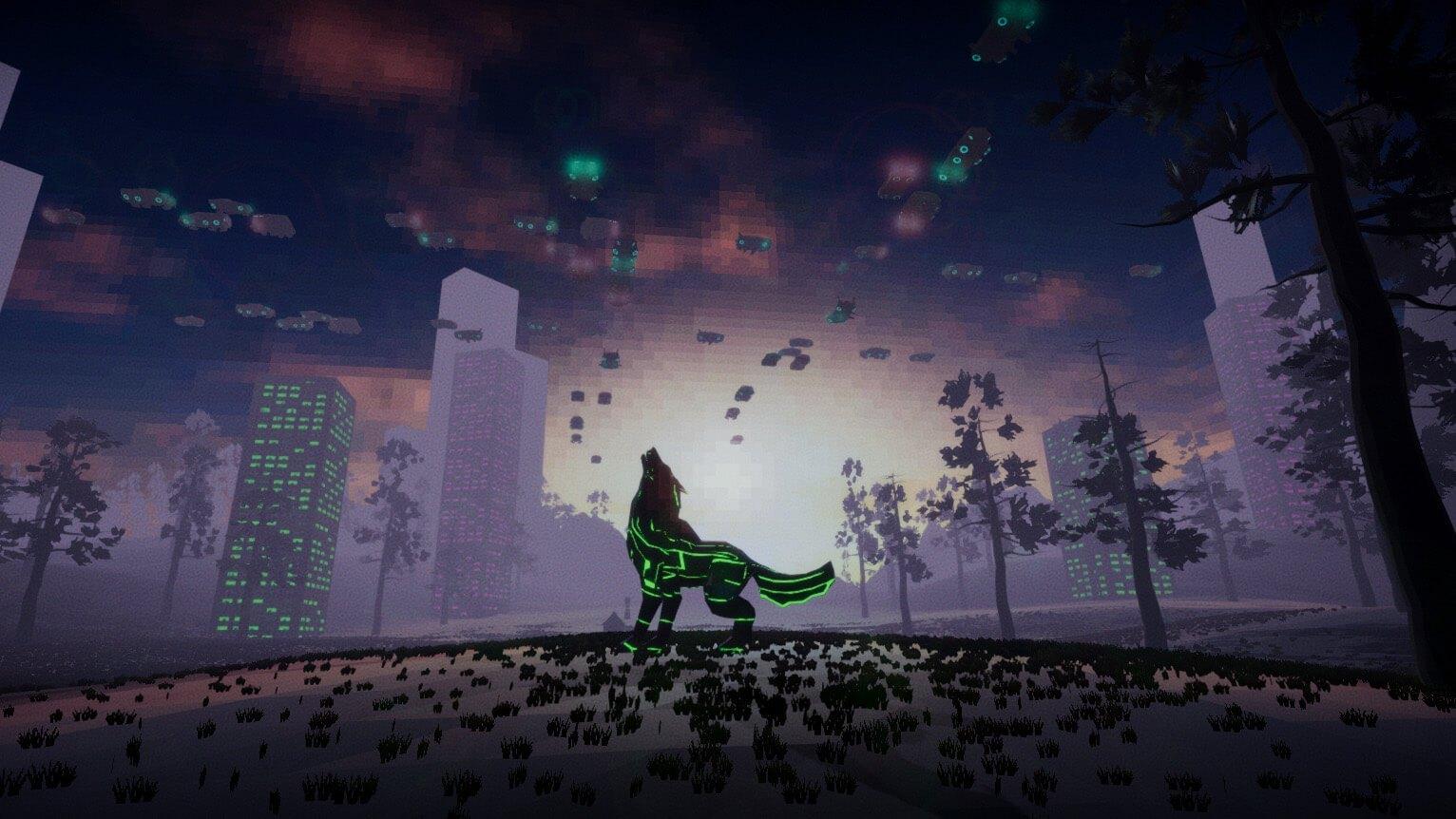 First-Person Adventure Wild Dose Gets First Episode On Steam, Kickstarter Launch