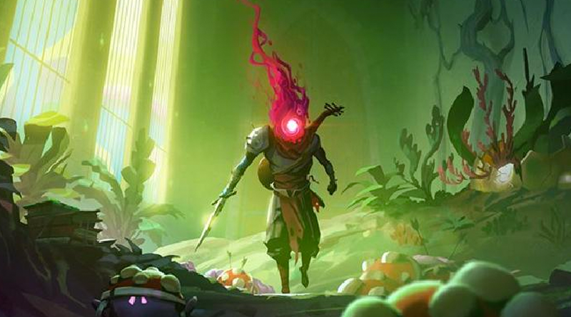 Dead Cells Sells 5 Million Copies; Bad Seed DLC Comes to Mobile