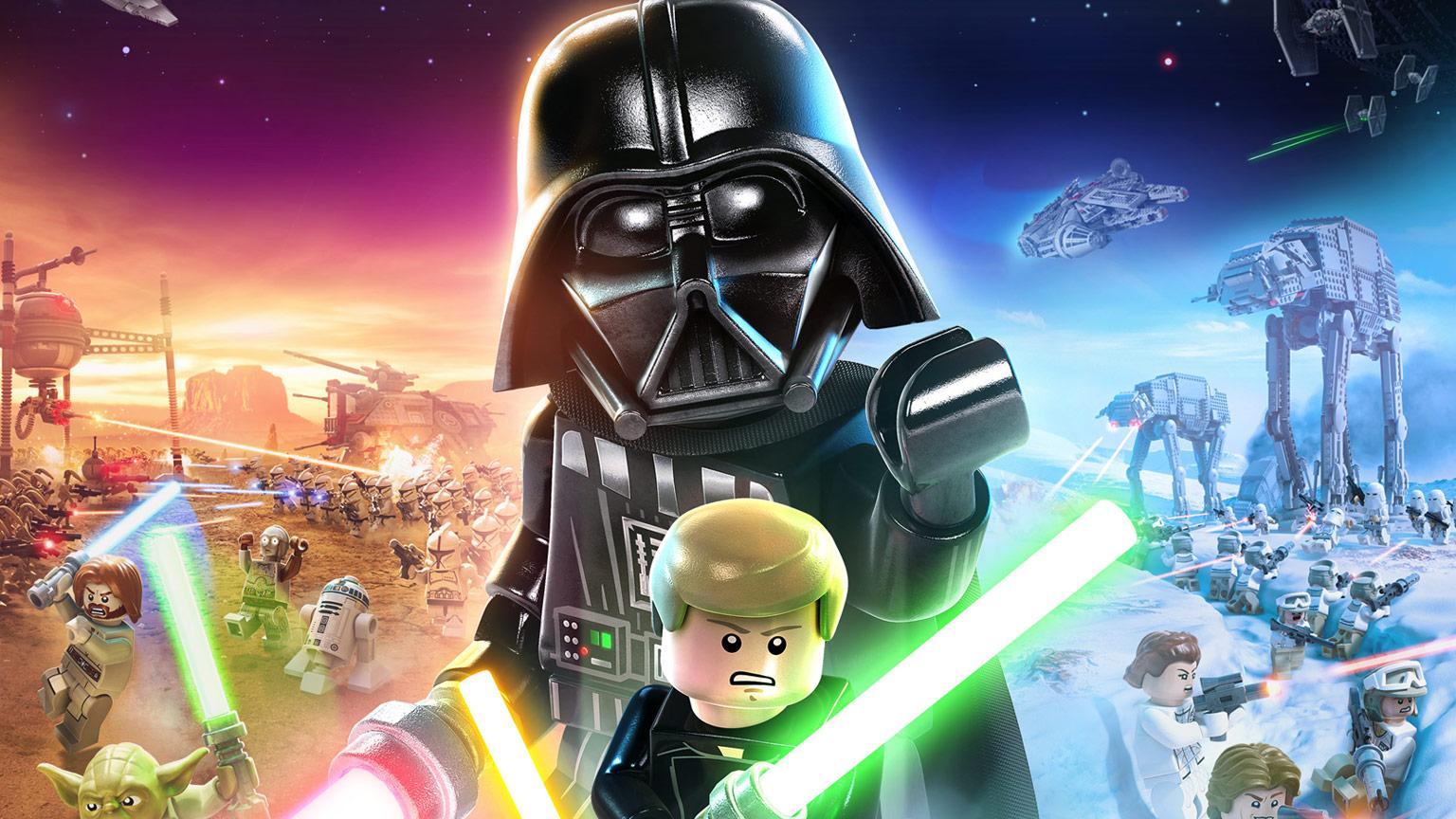 LEGO Star Wars: The Skywalker Saga Once Again Pushed Back