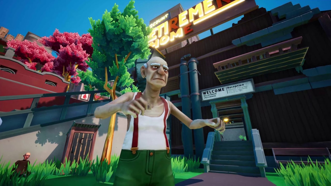 Just Die Already Gets May Release Date and a New Trailer