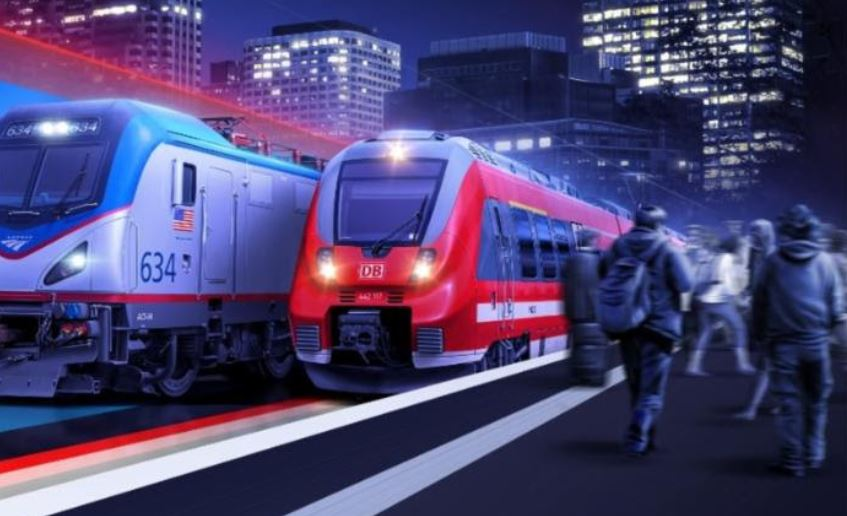 Train Sim World 2 Gets More Realistic with New Expansion: Rush Hour