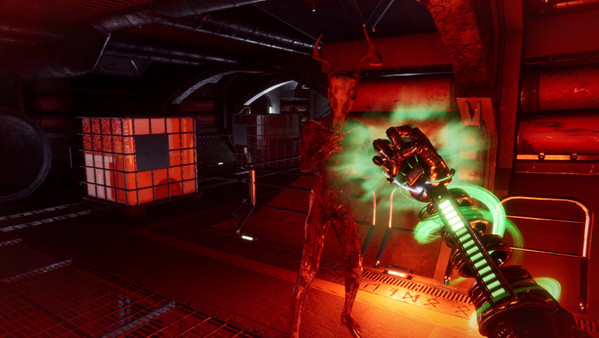 Apsulov: End of Gods is Where Norse Mythology Meets Sci-Fi Horror