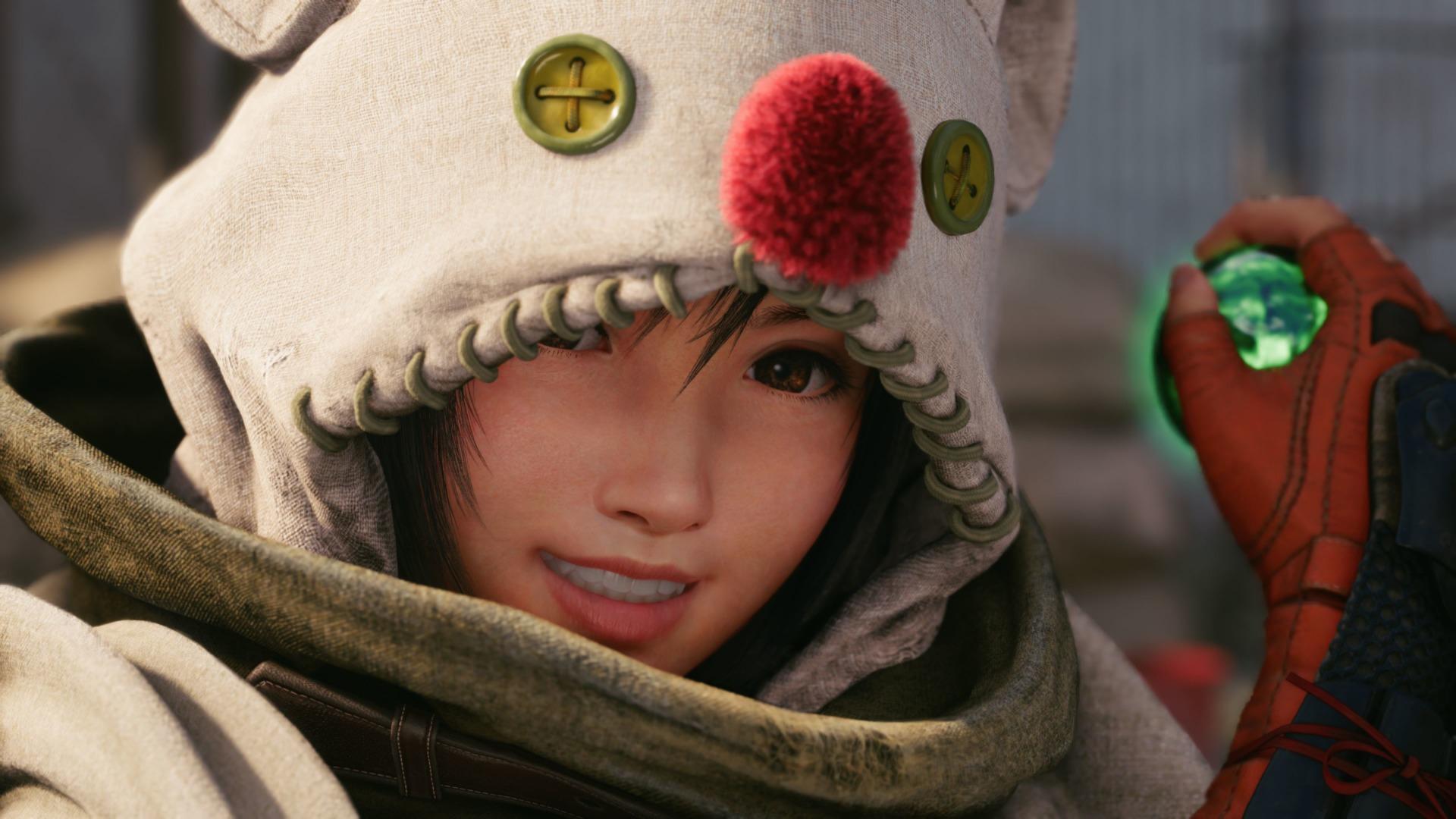 Watch the Final Trailer for Final Fantasy VII Remake Intergrade
