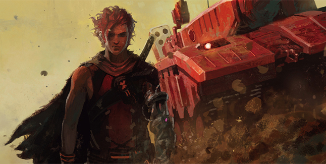 Metal Max Xeno: Reborn Will Release on PC and Consoles in 2022