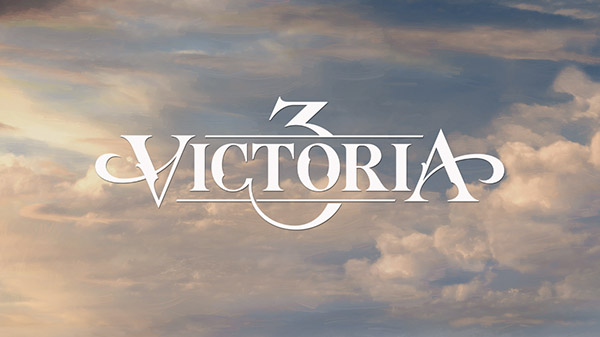 Paradox Interactive Announces Victoria 3