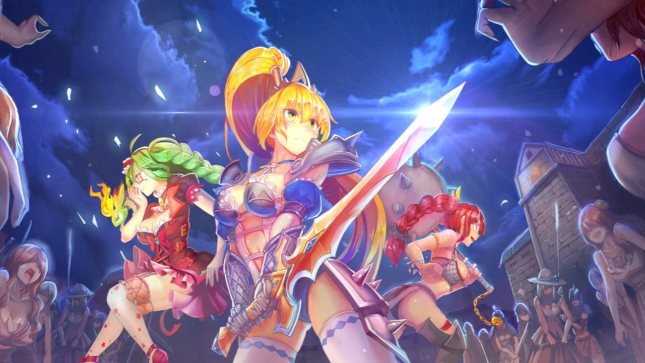 Empire of Angels IV Gets Release Dates for the Western Consoles