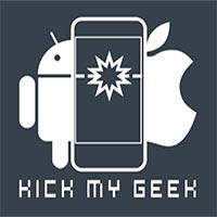 KickMyGeek
