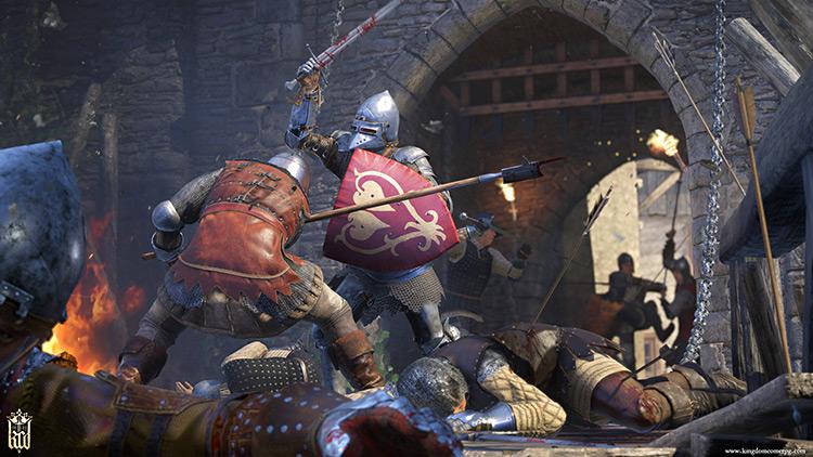 Kingdom Come: Deliverance for PC screenshot