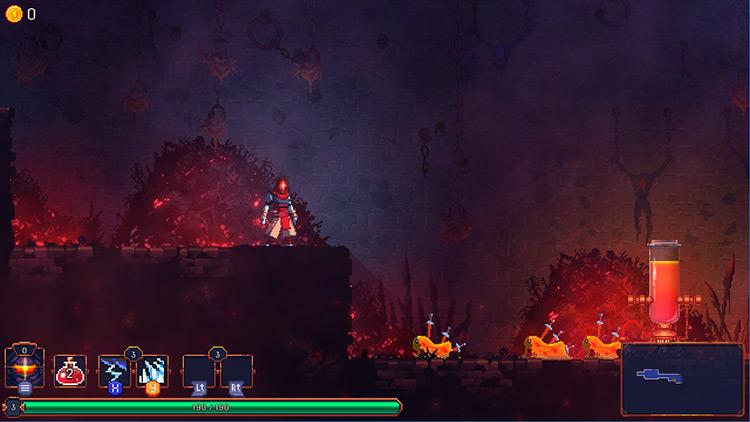 Dead Cells for PC screenshot