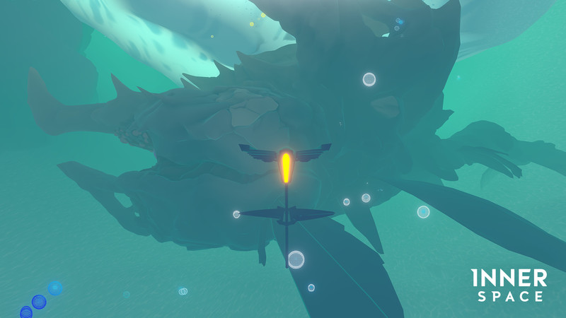 InnerSpace for PC screenshot