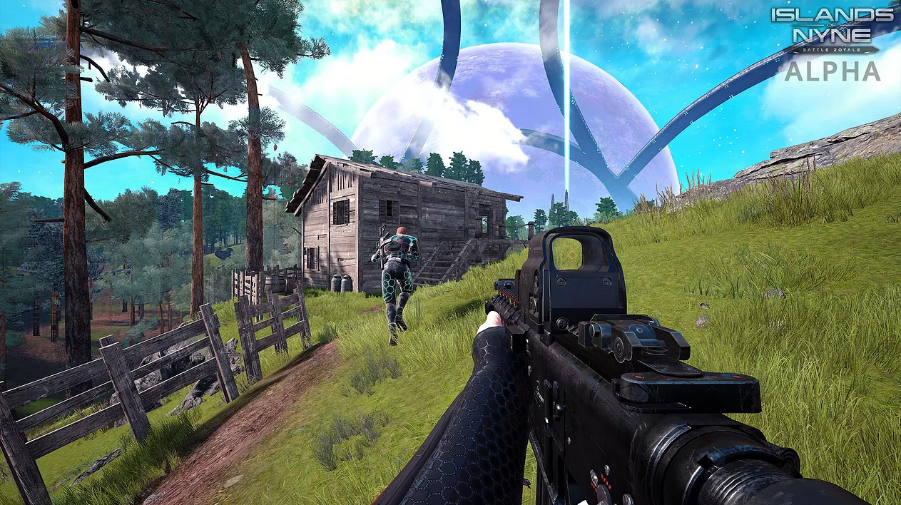 Islands of Nyne: Battle Royale system requirements | Can I ...