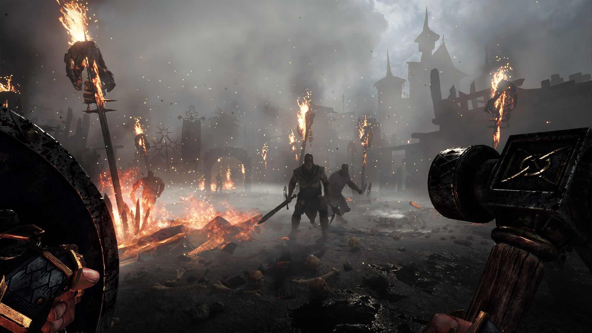 Warhammer: Vermintide 2 for XB1 screenshot