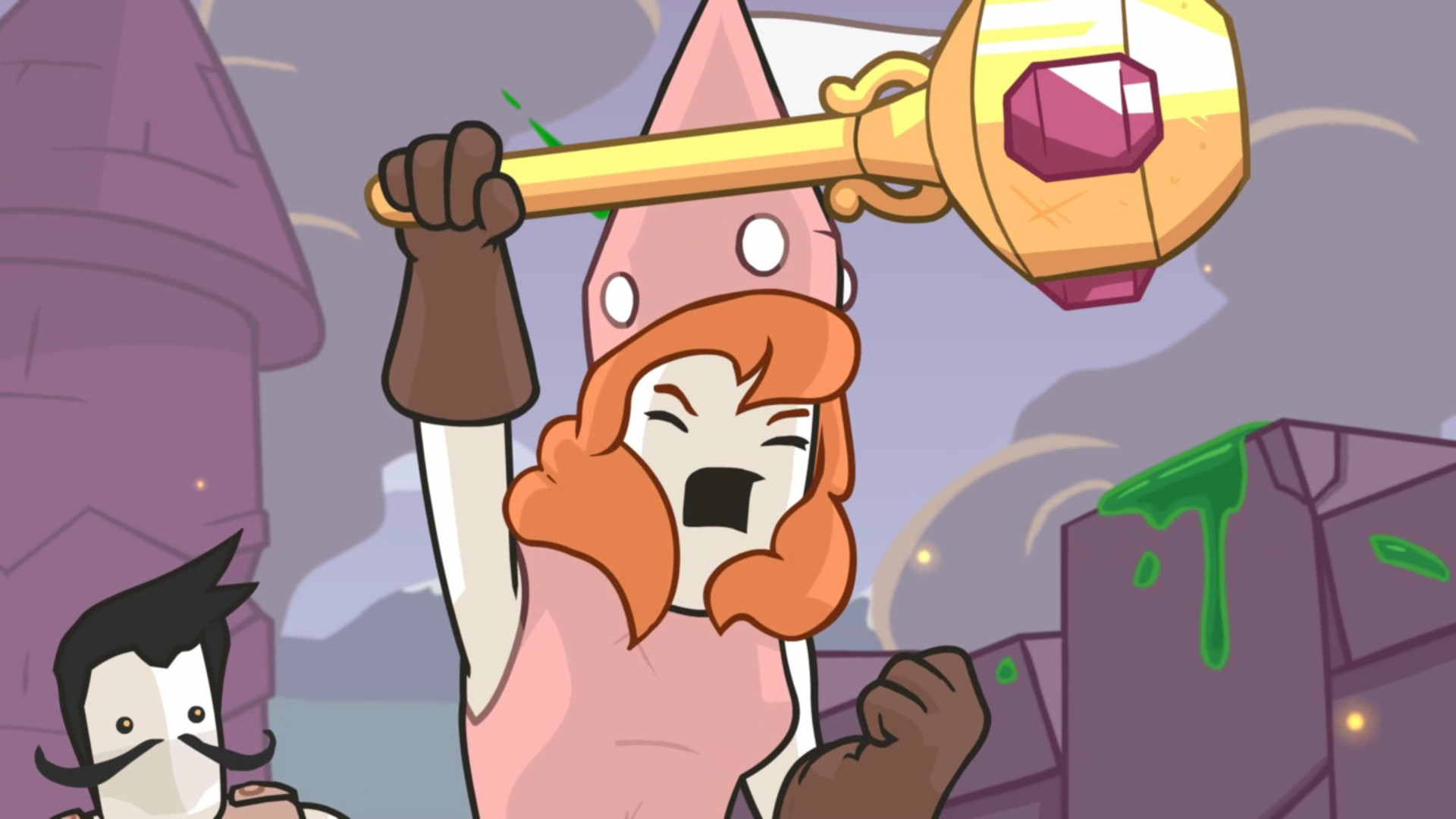 Pit People for XB1 screenshot