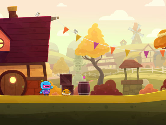 Bring You Home for iOS screenshot