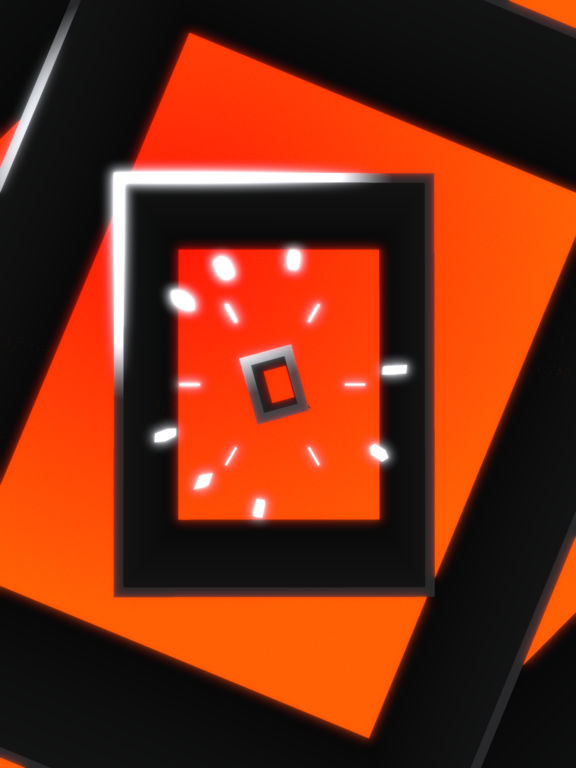 A Hollow Doorway for iOS screenshot