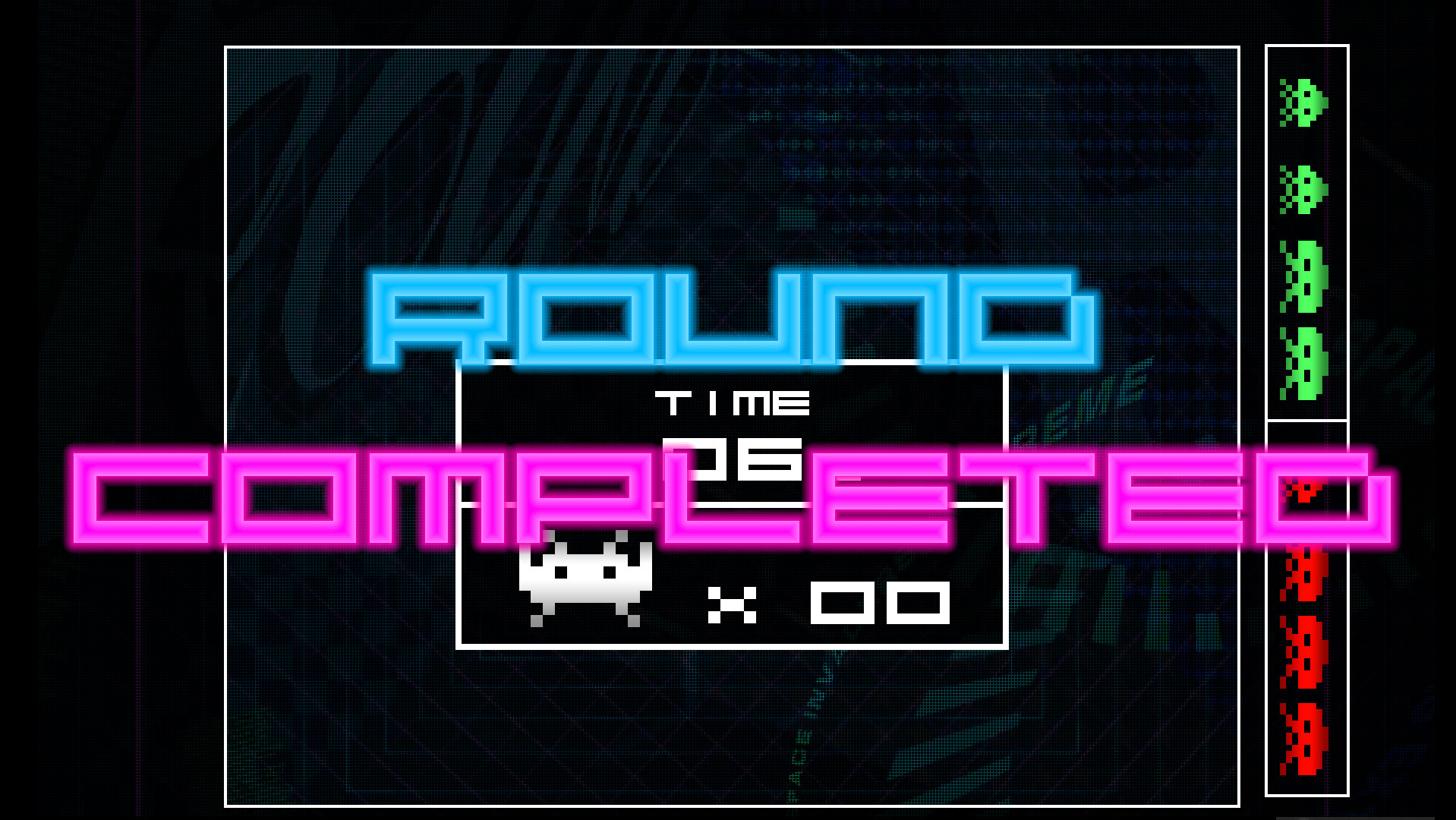 Space Invaders Extreme for PC screenshot