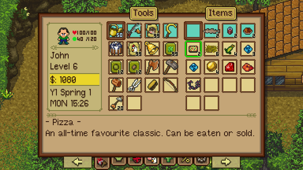 Gleaner Heights for PC screenshot