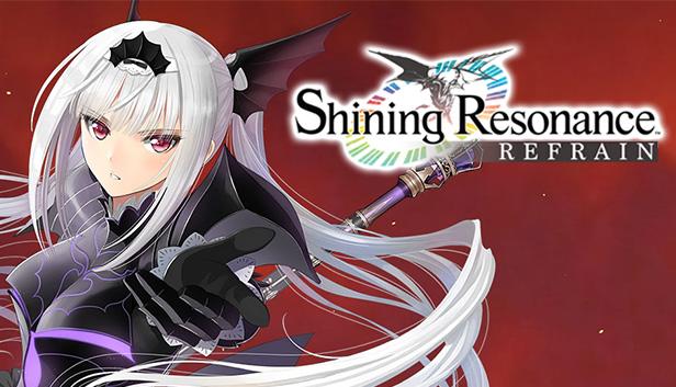 Shining Resonance Refrain for PC screenshot