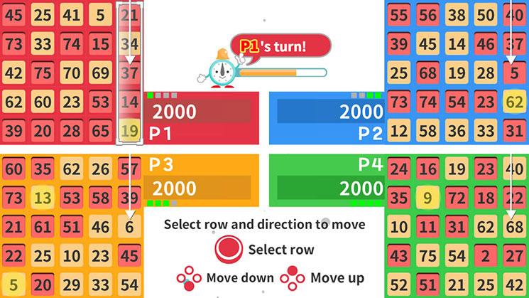 Bingo for Nintendo Switch for Switch screenshot