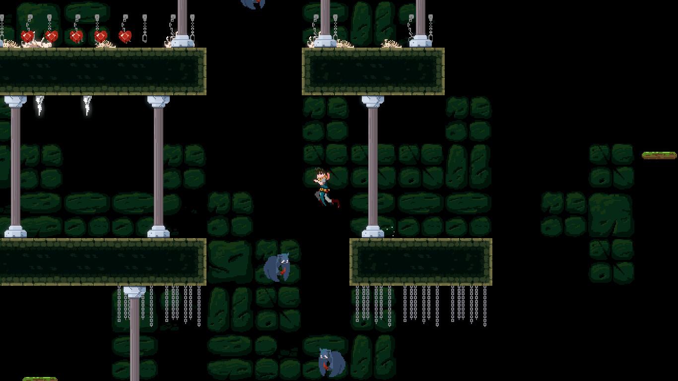 Alchemist's Castle for PS4 screenshot