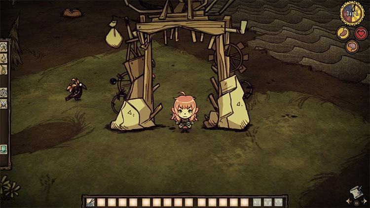 Don't Starve: Mega Pack for PS4 screenshot
