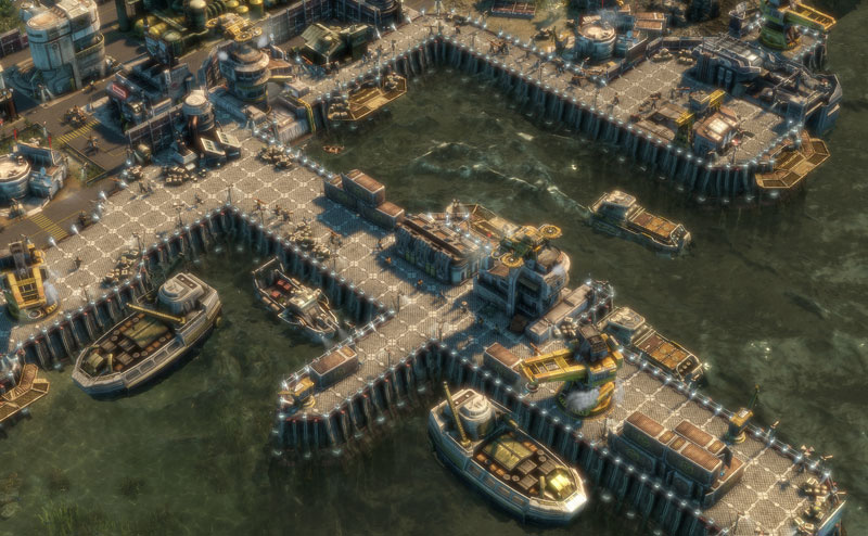 Anno 2070 for PC Reviews