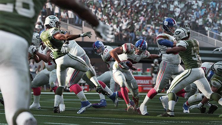 Madden NFL 19 for PS4 screenshot