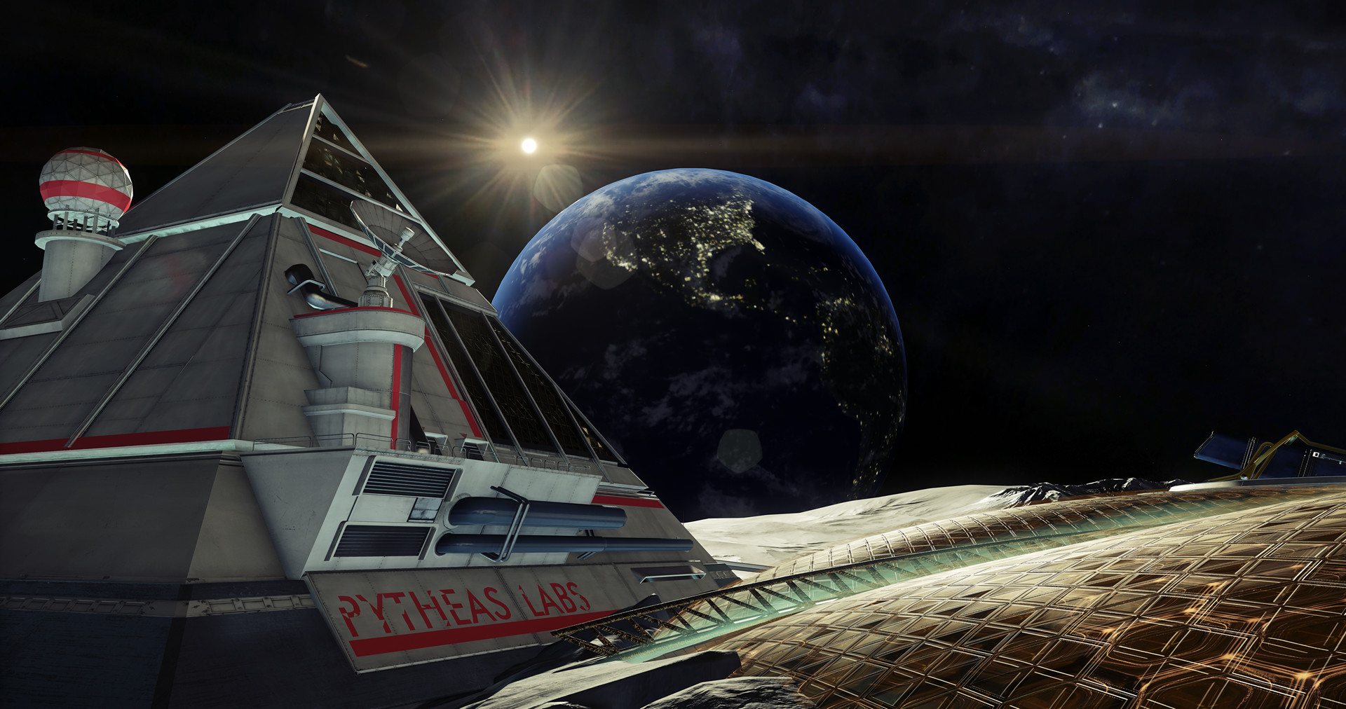 Prey: Mooncrash for PC screenshot