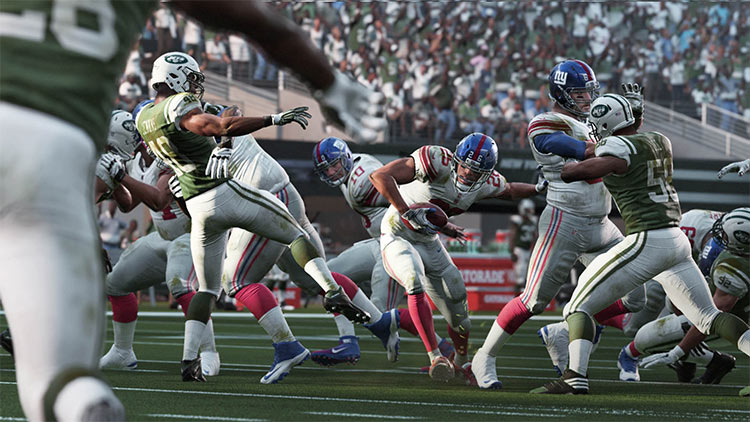 Madden NFL 19 for PC screenshot