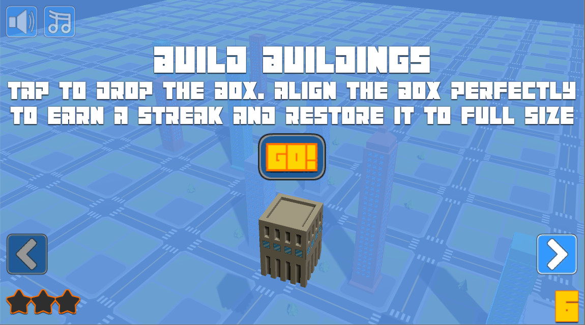 Build buildings for PC screenshot