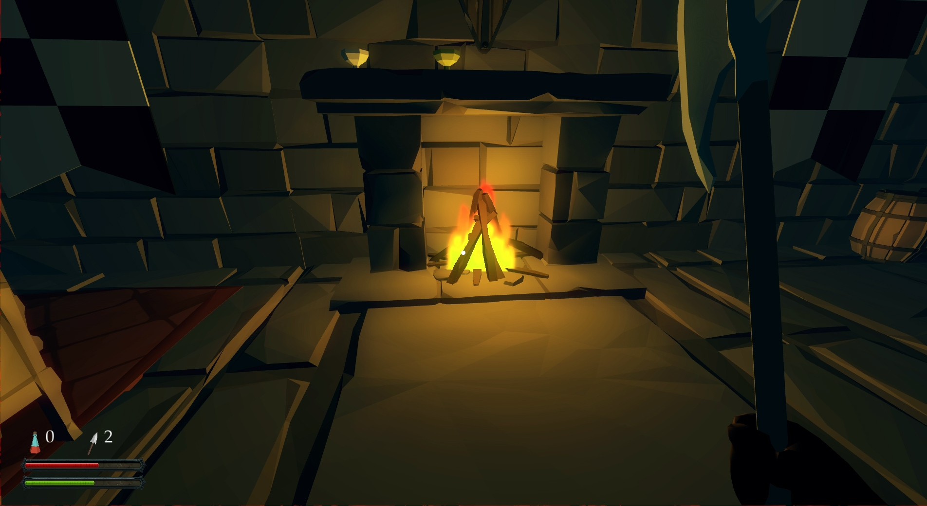 Bladequest: The First Chapter [GOLD] for PC screenshot