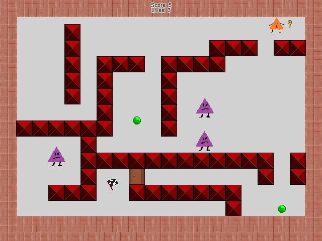 Lord VS Nas Vai for PC screenshot