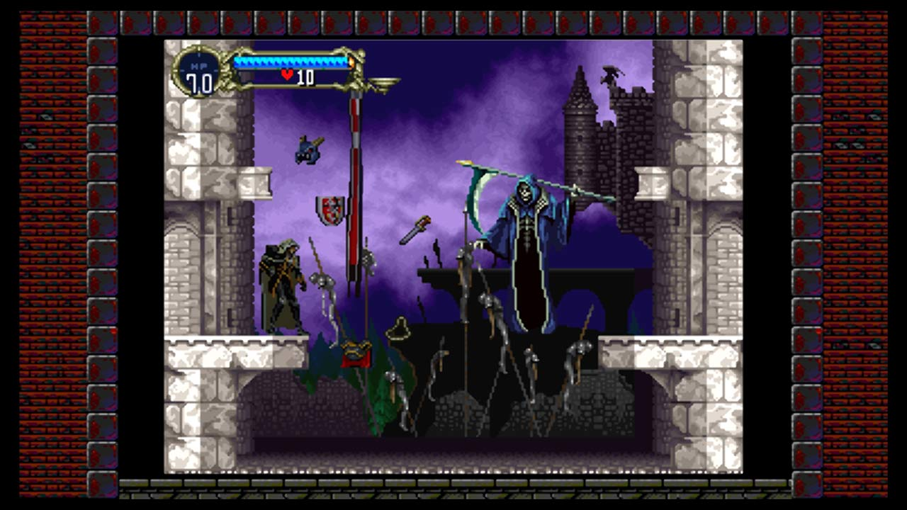 castlevania symphony of the night pc download completo