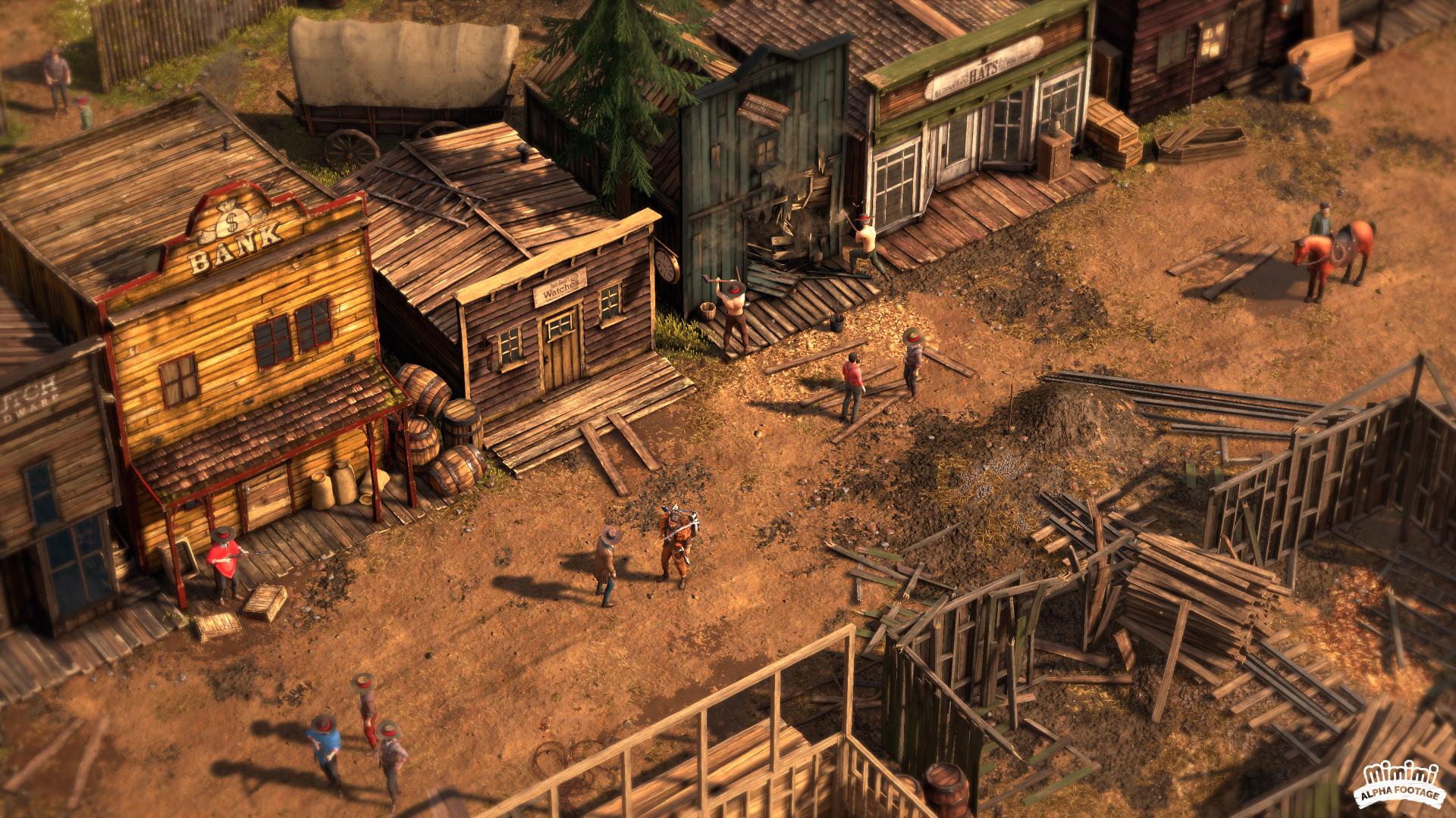 Desperados Iii For Xbox One Game Reviews