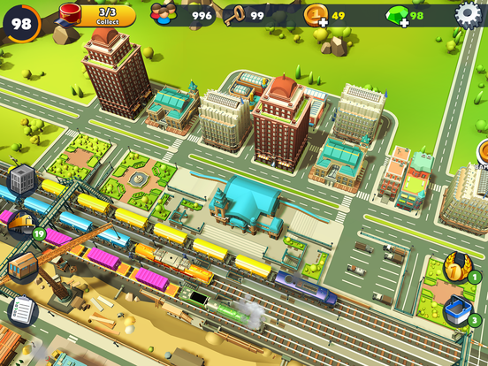 Train Station 2: Tycoon Sim for iOS Game Reviews