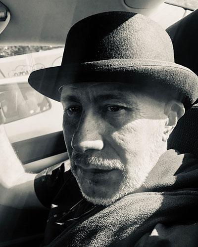 Nicolas Rambeau